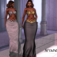 @2234~The Surreal Lyfe featuring:: Musa *Arcane Spellcaster*