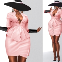 @2298~:: The Surreal Lyfe featuring:: SAS - Lois Rose Outfit (MB&FM) @ TFZ