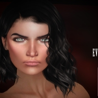 @2302~:: The Surreal Lyfe featuring:: Absolut Creation – EVE'Olution Chris Mesh head BOM